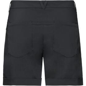 Odlo Conversion Shorts Dames, black